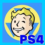 PS4 キャッチ